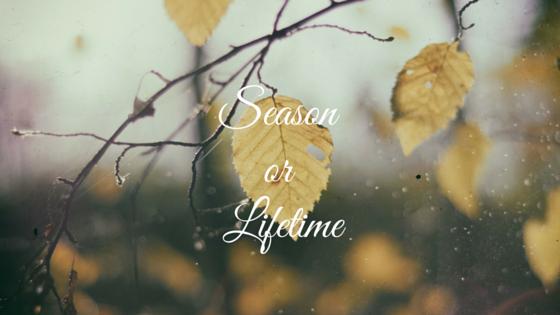 Season or