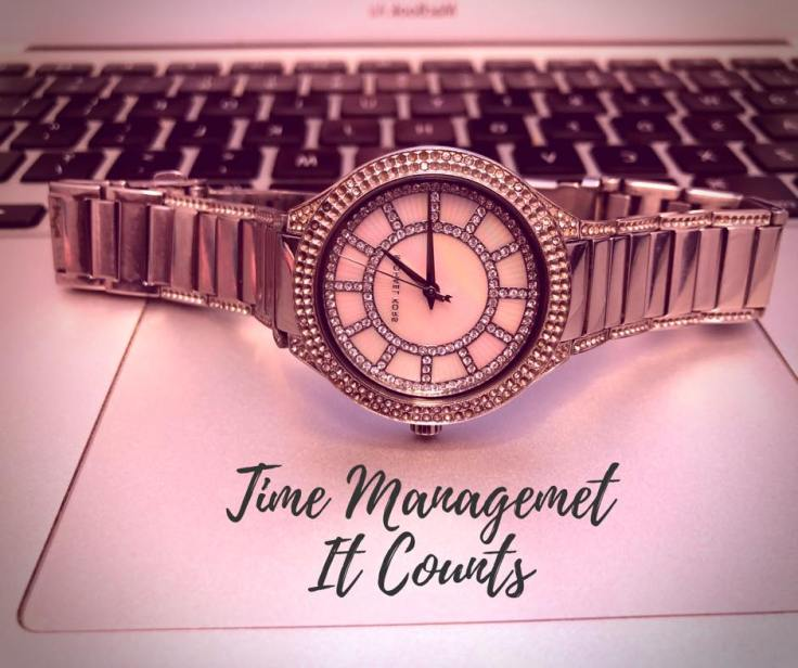 TIME MANAGEMENT PHOTO